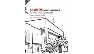 50 Anos de letras na UFG