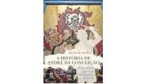 A História de André da Conceição: O misterioso pintor de São Francisco de Paula